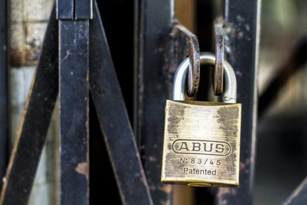 Sicherheit bei raudive.de